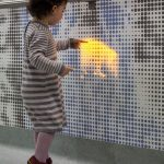 35 Clever Kids Wall Ideas For Interactive Play