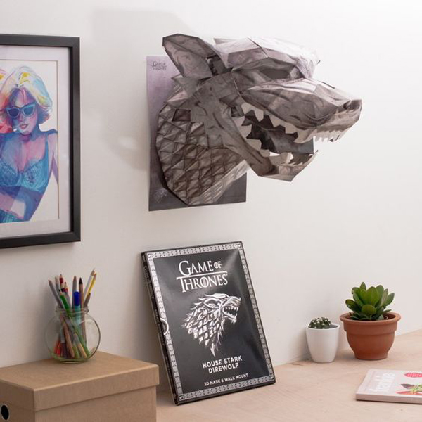 34 Epic Game Of Thrones Decor Ideas You Must Try