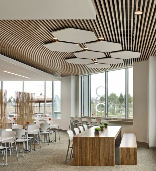 35 Incredible Ceiling Designs To Beautify Your Interior
