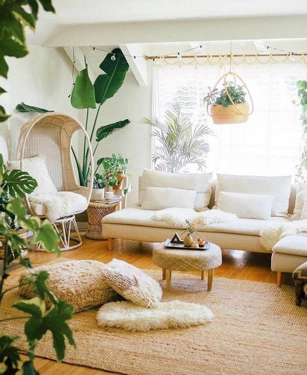 34 Boho Chic Living Room Decor Ideas You Ll Must Have
