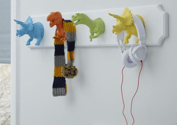 25 Most Adorable Recycled DIY Toys Into Your Furniture