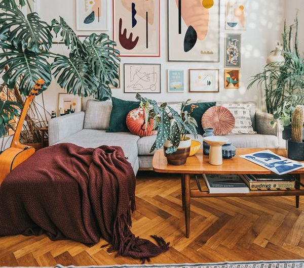 25 Cozy And Warm Decor Ideas That Make Feel At Home