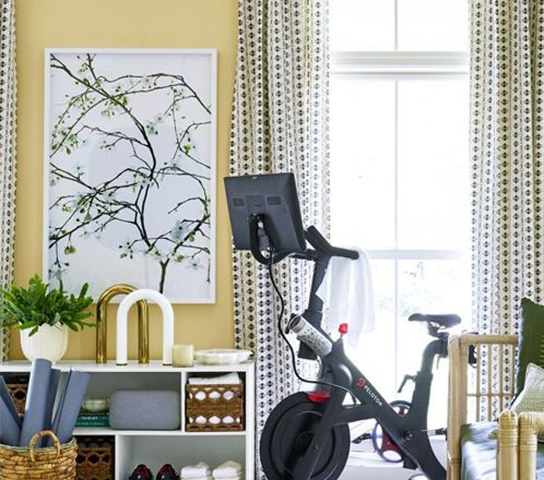20 Creative Home Gym Ideas For Small Spaces