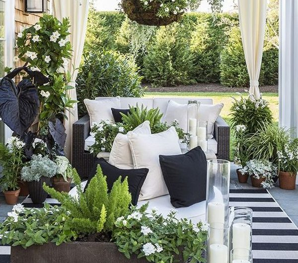 10 Popular Patio Cover Ideas You'll Must Have In Summer