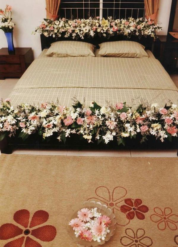 20 Wedding Bedroom Designs That Make Your Night More Romantic