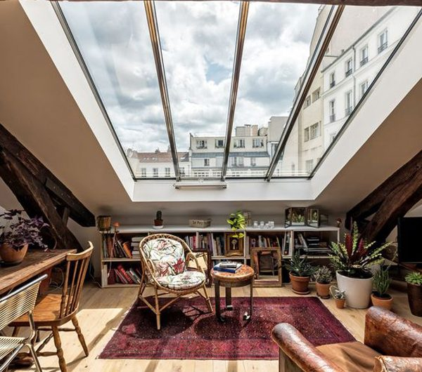 20 Urban Themed Sunroom Ideas That Most Inspiring