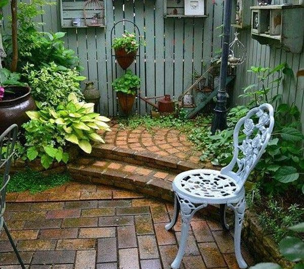 How To Make A Corner Garden To Maximize Your Outdoor