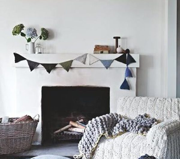 25 Stylish Knit Furniture Ideas To Warm Up This Season