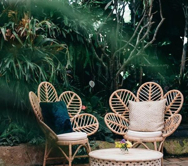 7 Rattan Garden Chairs That Improve Your Outdoor