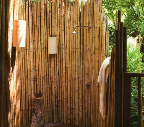 Back To Nature: Inspiring Bamboo Bathroom Ideas To Your Refresh
