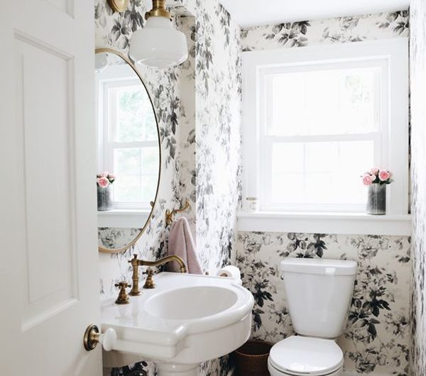 What's Is Powder Room And How To Apply In Your Room