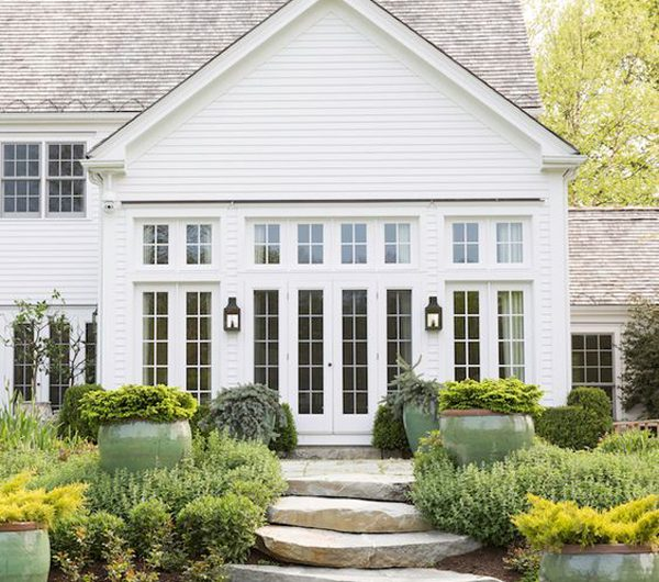 How To Make White Exteriors That Is Timeless