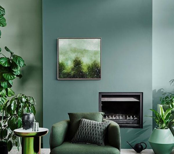 7 Favorite Interior Colors That Boost Your Mood