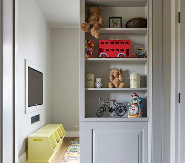 Best Secret Playroom Ideas: A Fun Hiding Place For Kids