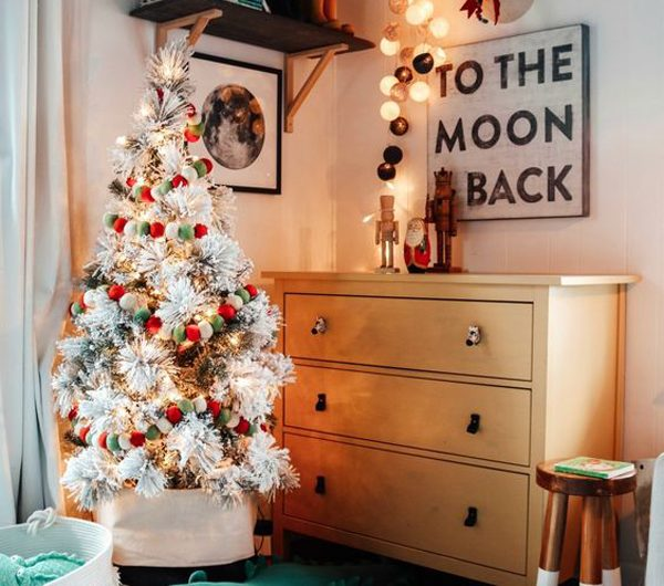 35 Awesome Kids Room Ideas For Christmas This Year's