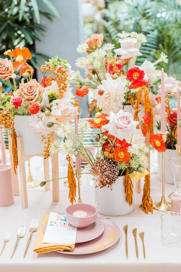 floral-wedding-centerpieces