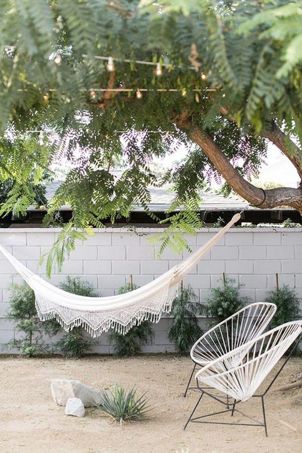 beautiful-outdoor-summer-with-hammock