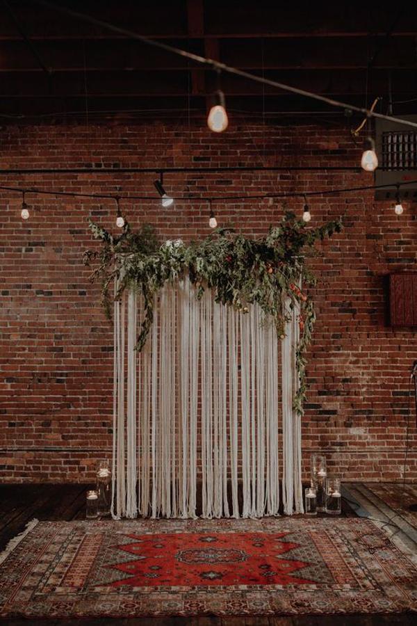 simple-boho-wedding-backdrop