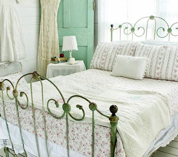 20 Vintage Bedroom Ideas That Easy And Cheap