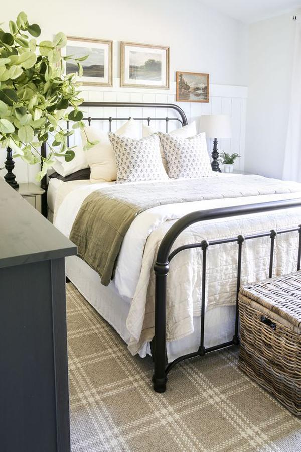 cozy-vintage-bedroom-ideas