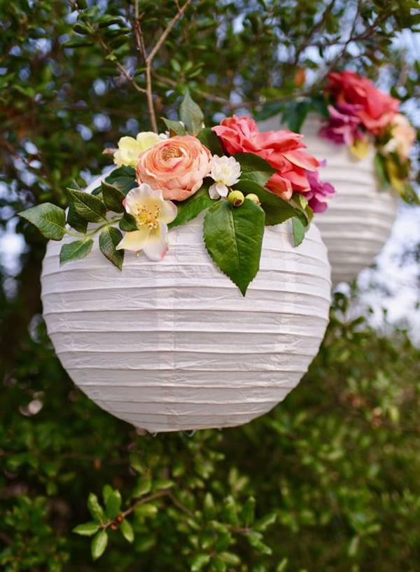 diy-flower-paper-lantern