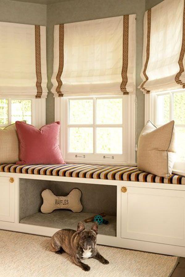 dog-bed-under-window-seat