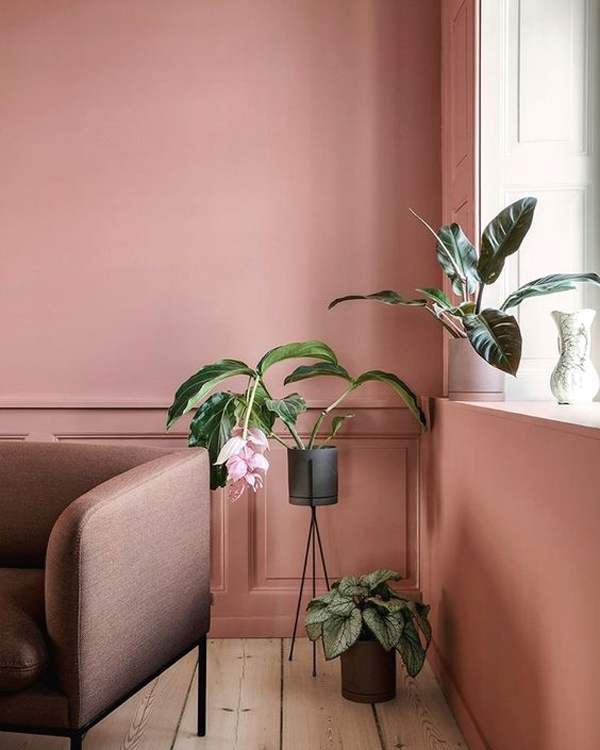 dusty-rose-paint-color-for-libra