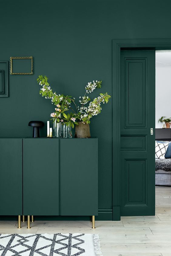 emerald-green-paint-color-for-virgo