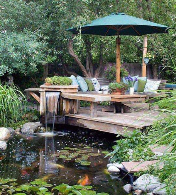 koi-fish-pond-with-lounge-deck-area