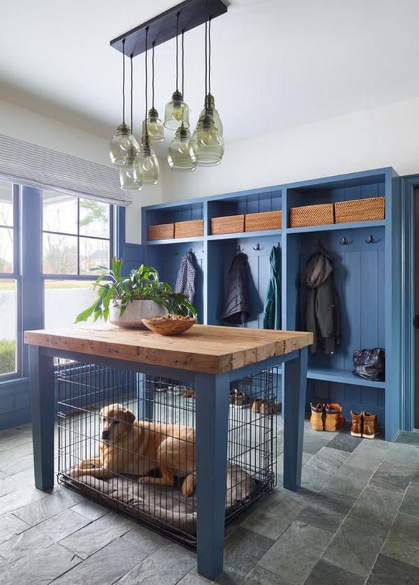 mudroom-dog-kennel-ideas