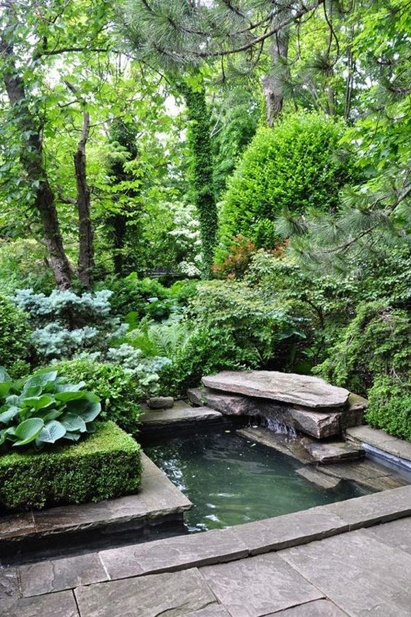 nature-stone-pond-integrated-with-garden