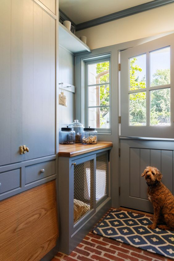 simple-dog-crate-ideas-for-home