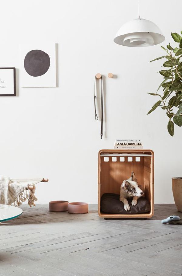 small-dog-crate-design