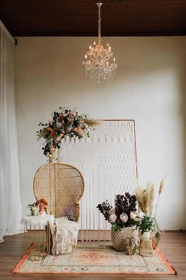 bohemian-wedding-backdrop