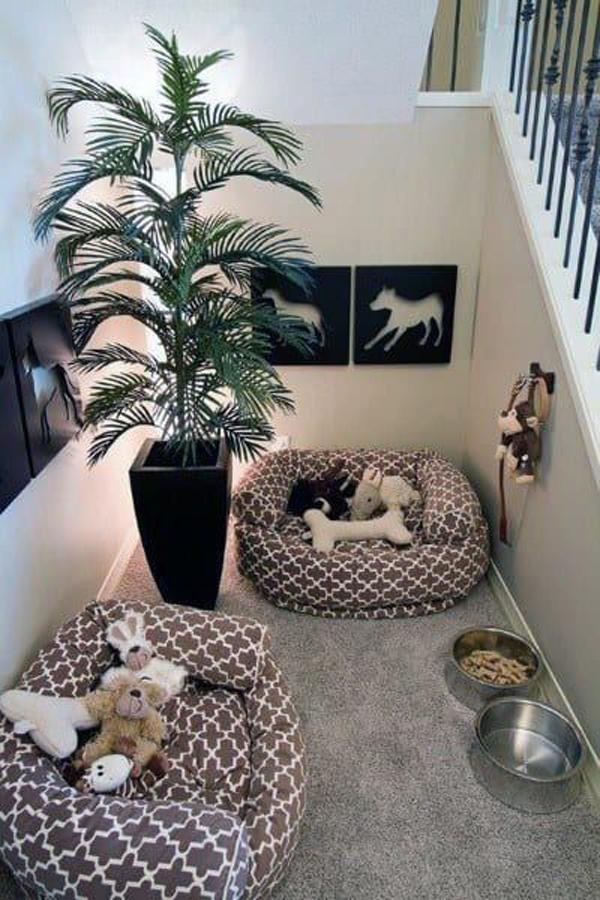 under-stair-dog-nook-ideas