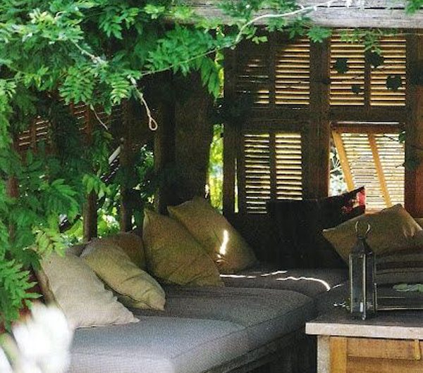 21 Gorgeous Garden Nook Ideas For Hideaway