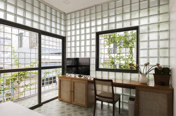 best-glass-block-wall-interior-design
