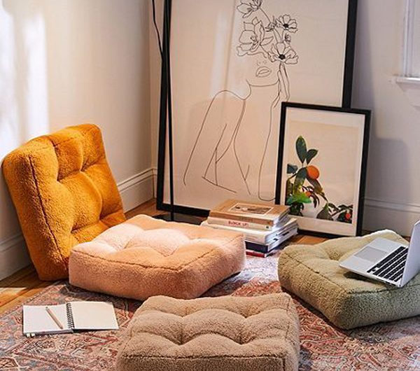 15 Favorite Cozy Nooks For Relaxing At Home