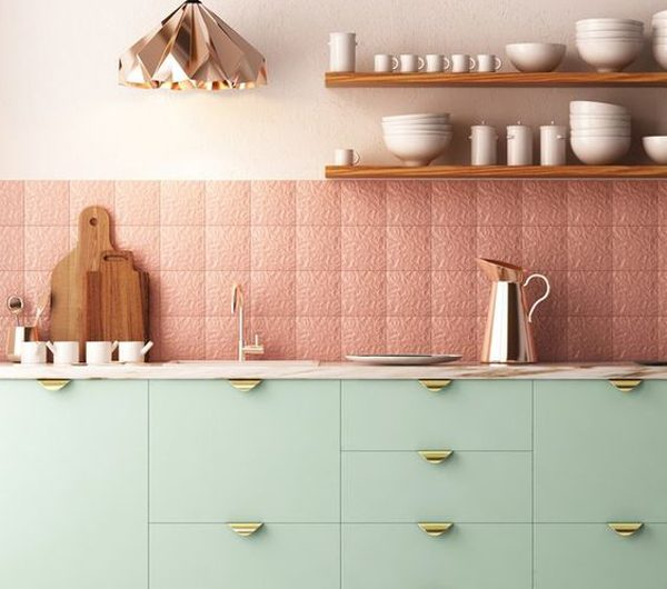 20 Most Beautiful Pastel Kitchens To Get Inspired