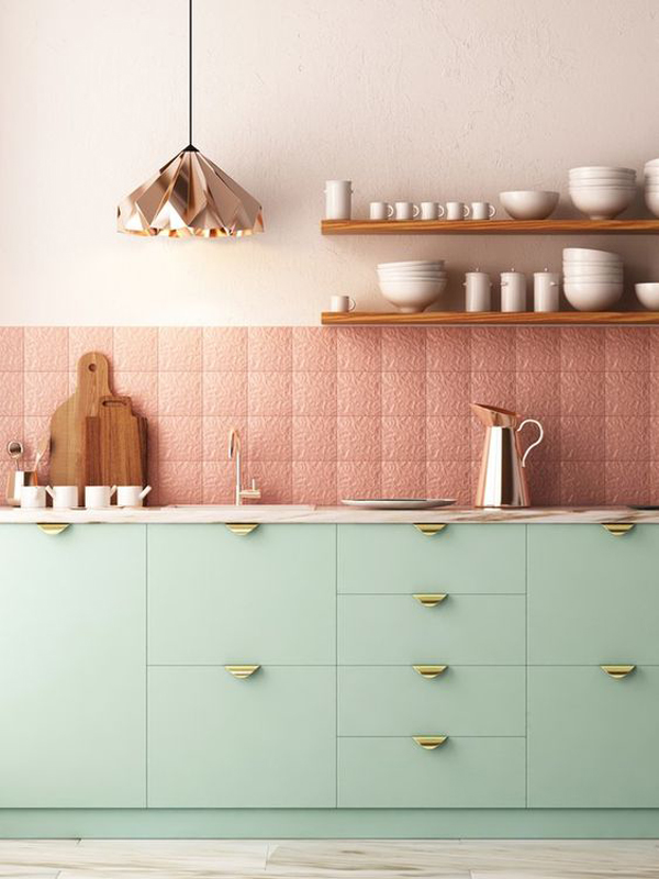 best-pastel-kitchen-decor-ideas