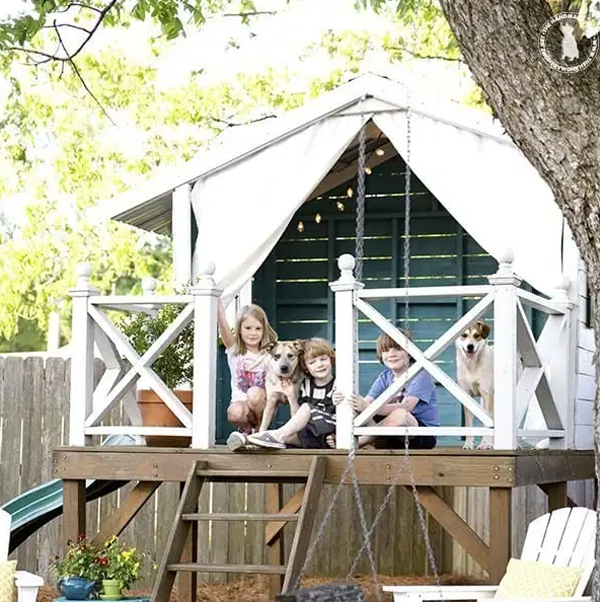 best-treehouse-and-playhouse-design