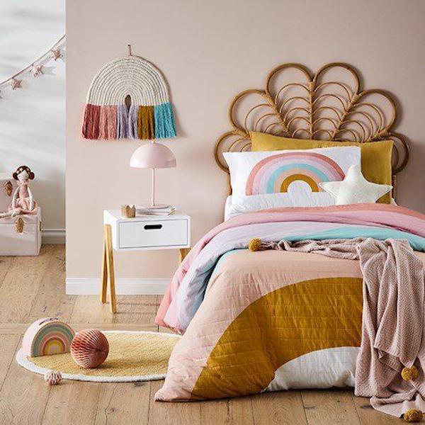 boho-chic-rainbow-quilt-cover-set