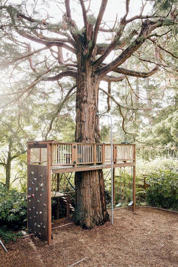 diy-tree-house-ideas-for-dream