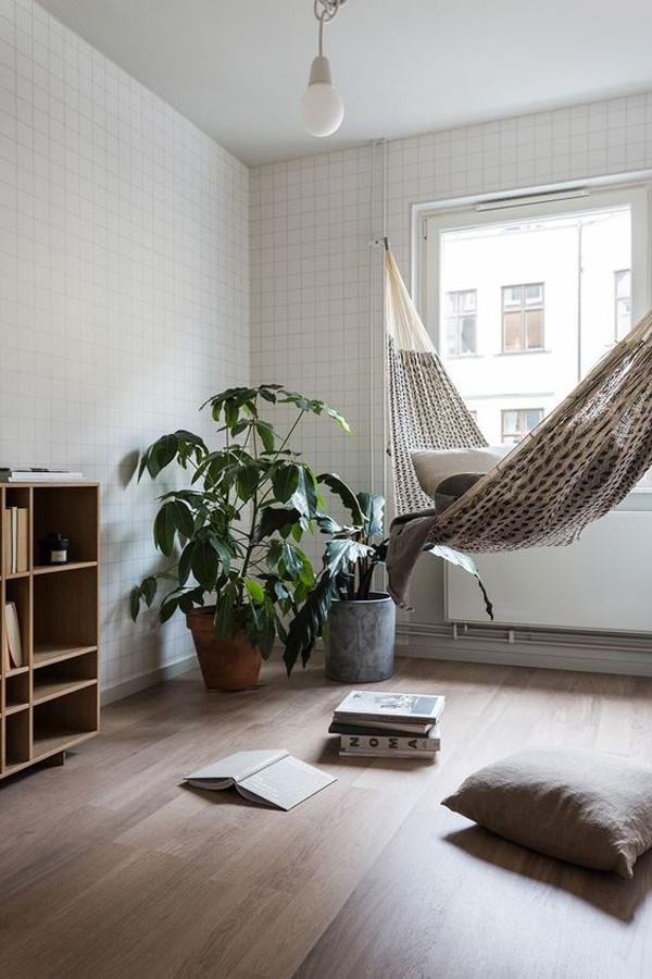 indoor-hammock-at-home