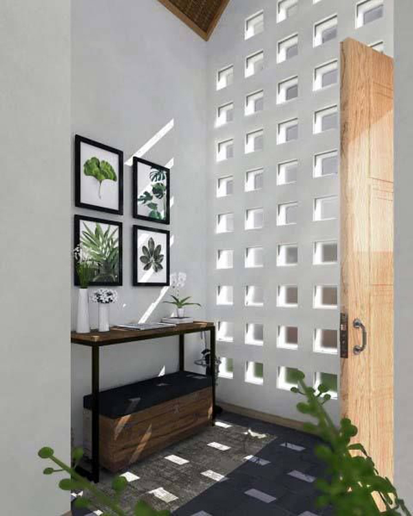 modern-glass-block-for-entryway