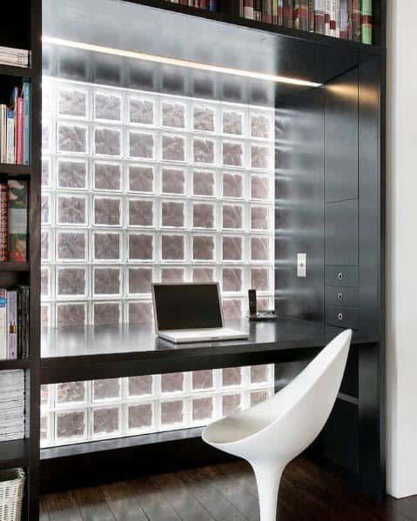 natural-light-home-office-design-with-glass-block