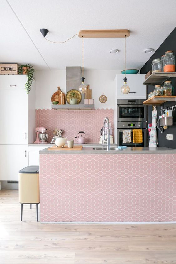 pink-kitchen-pattern-ideas