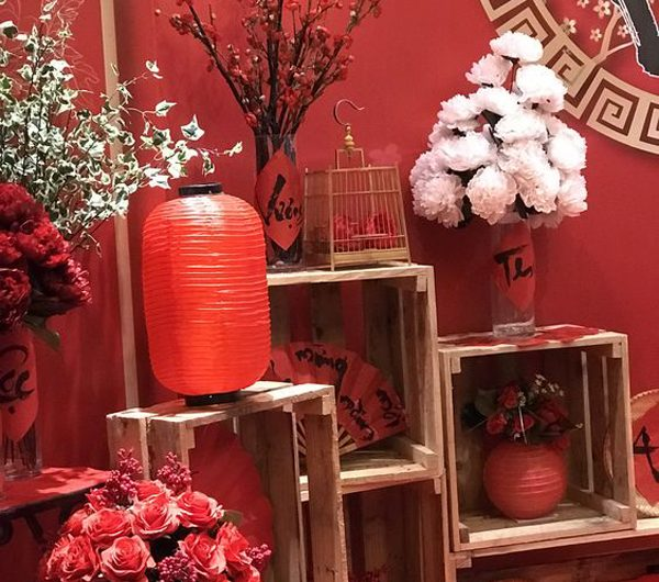 10 Easy DIY Chinese New Year Decorations
