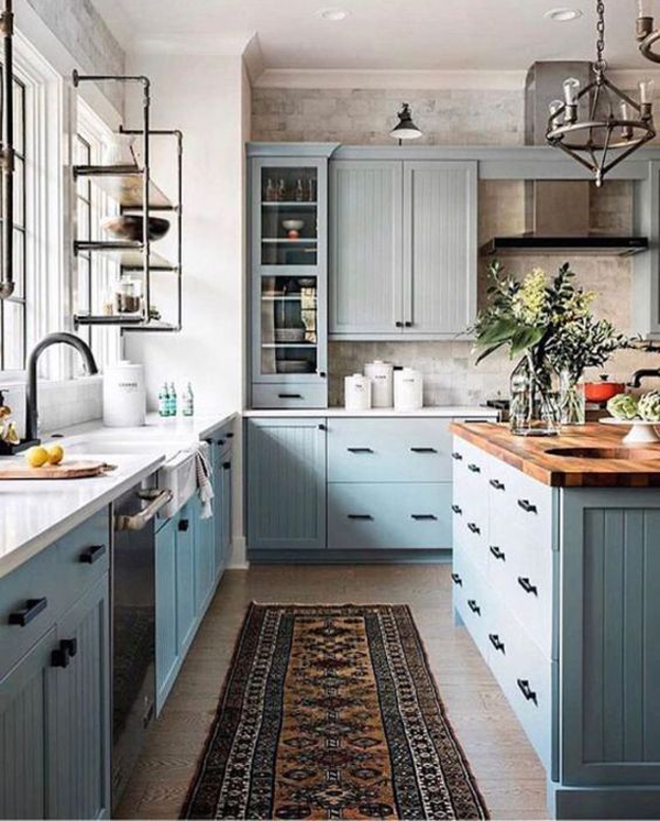rustic-pastel-kitchen-cabinet