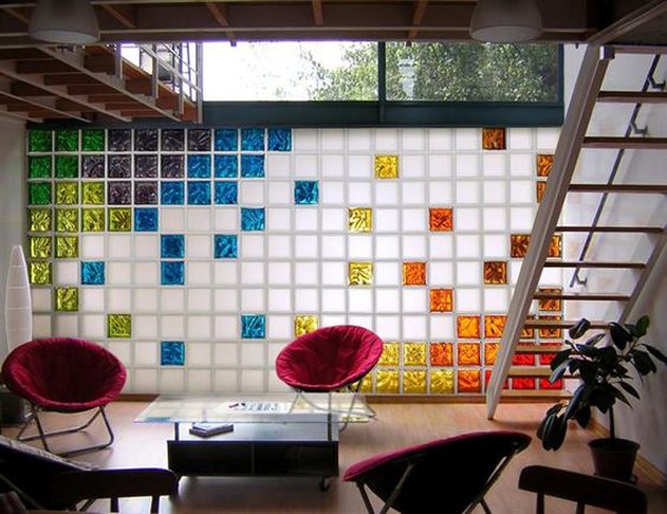 unique-and-colorful-glass-black-walls